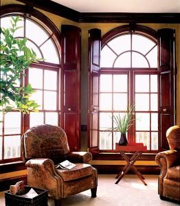 ประตูไม้ หน้าต่างไม้